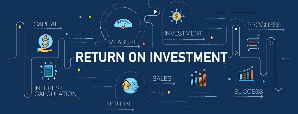 WHAT IS YOUR NETWORK'S STRATEGY FOR ROI?
