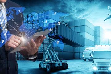 WHAT IS A MODERN FORWARDER?