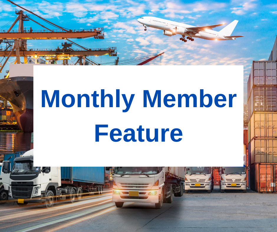 MONTHLY MEMBER FEATURE