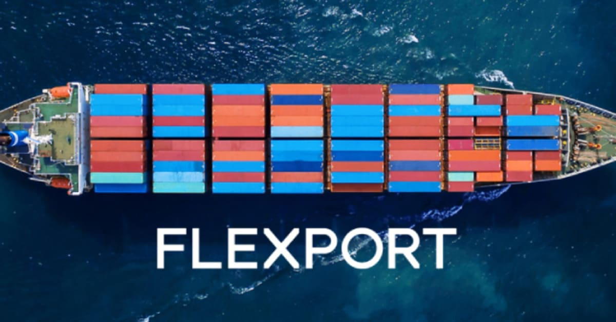 DIGITAL FREIGHT FORWARDERS LIKE FLEXPORT AND CARGOWISE ARE COMING FOR OUR CLIENTS!
